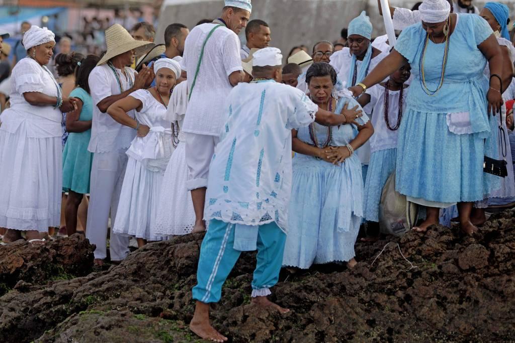 Decisão do STF abate o racismo religioso