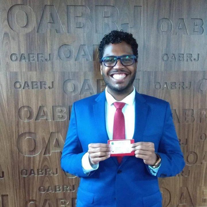 Advogado selecionado para mestrado em Portugal lança campanha na internet para conseguir recursos