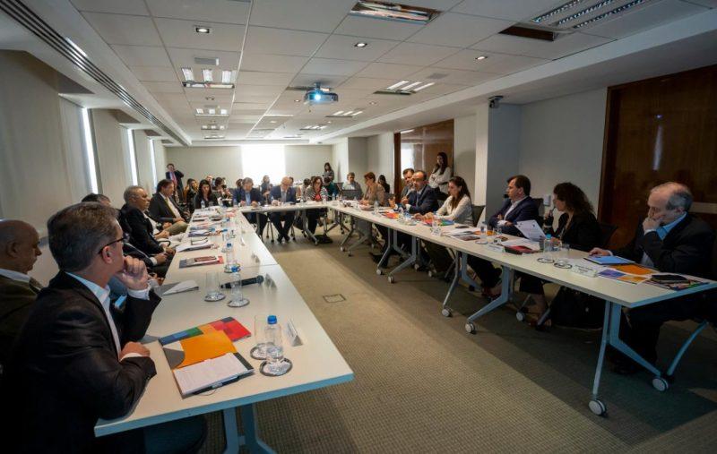 CEOs brasileiros debatem papel do setor privado na promoção dos direitos humanos
