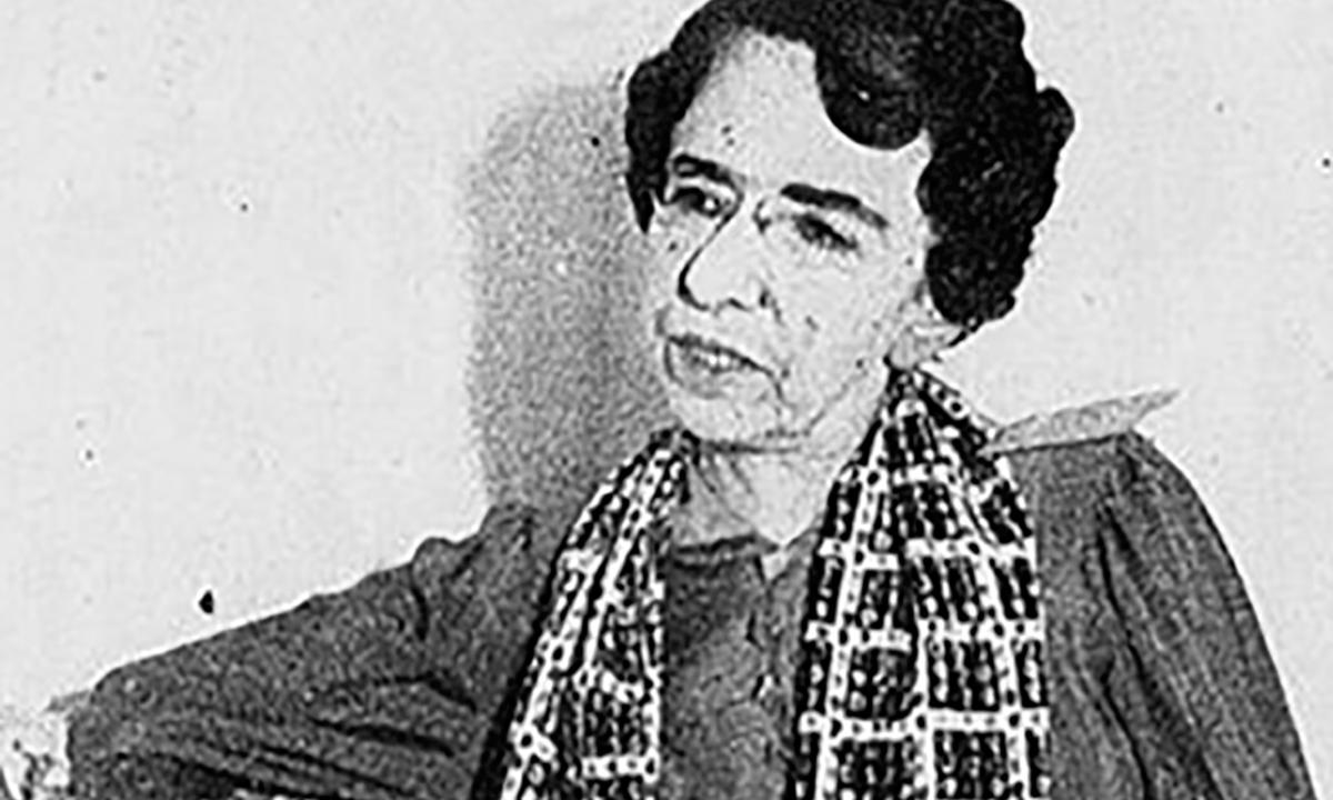 O apagamento das mulheres na história e o direito à memória