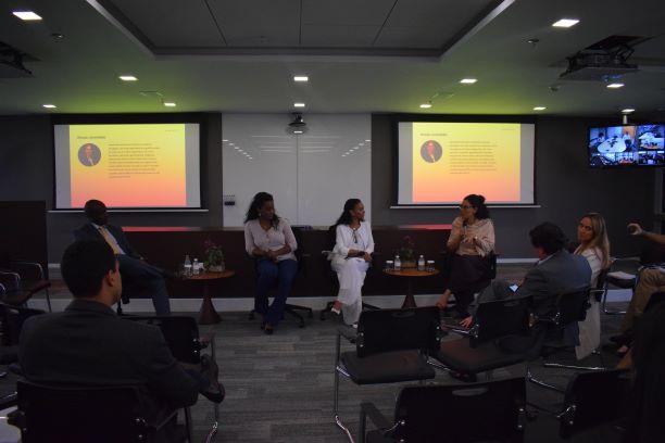 Demarest Realiza Encontro sobre inclusão racial com foco na carreira jurídica da mulher negra nos setores público e privado