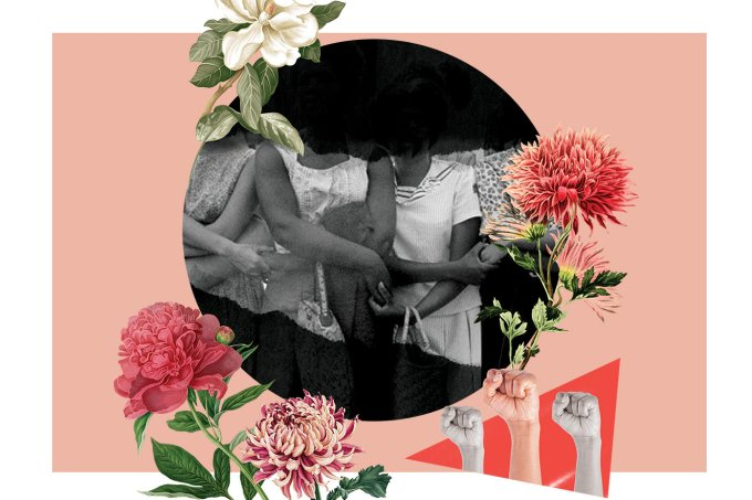 Imagem retirada do site Claudia