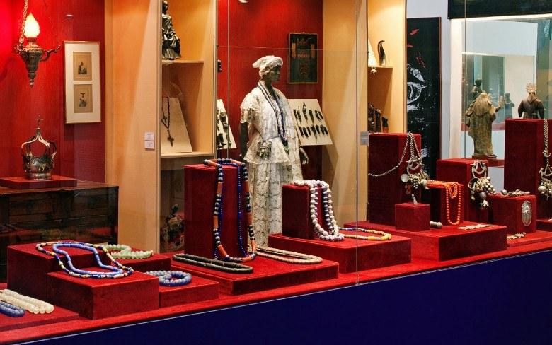 Corte no orçamento da Cultura pode fechar Museu Afro Brasil