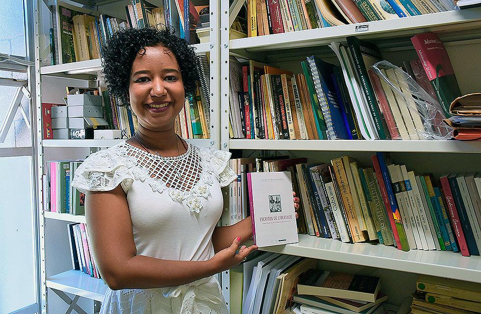 Livro revela papel de intelectuais negros contra o racismo e pela cidadania no Brasil oitocentista