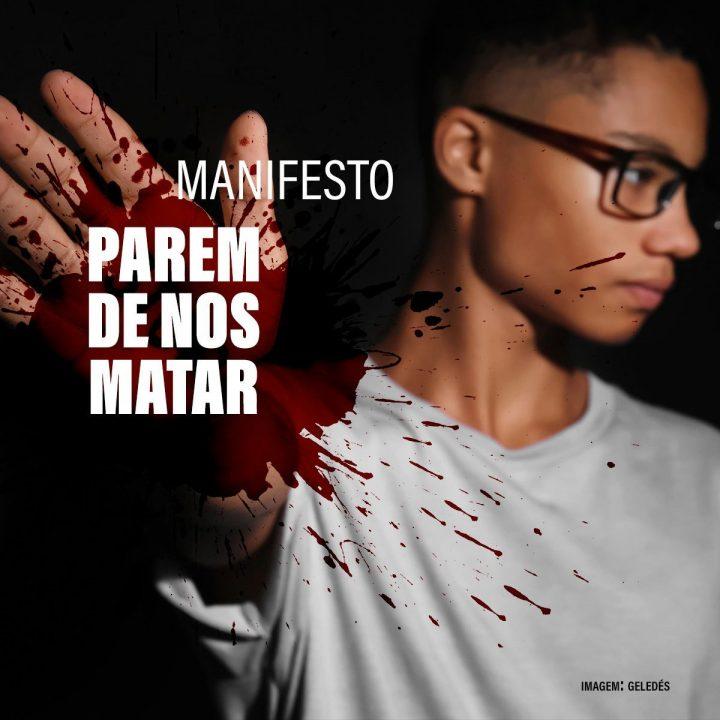 Clautênis José dos Santos, designer de interiores, é morto dentro de veículo durante abordagem policial