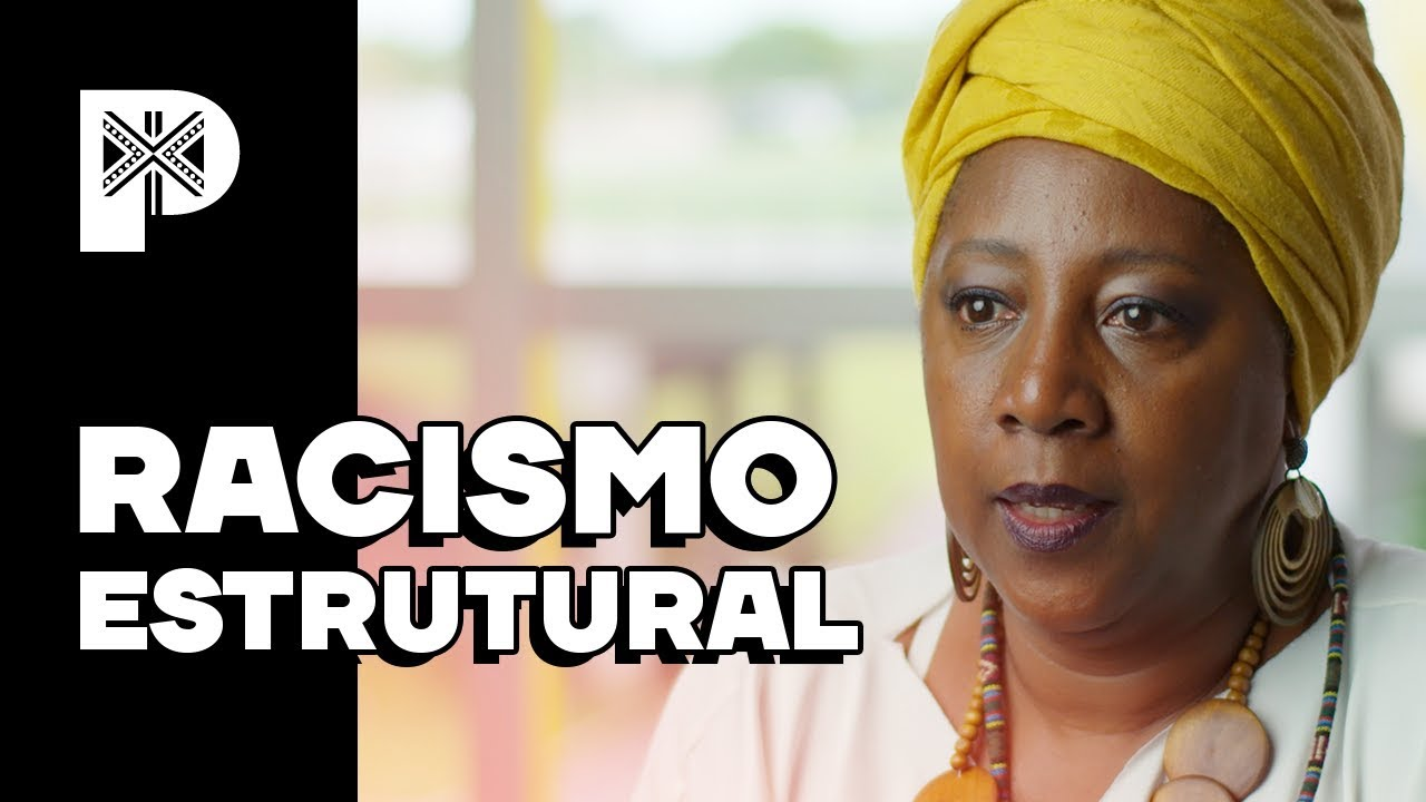 Entenda o que é RACISMO ESTRUTURAL!