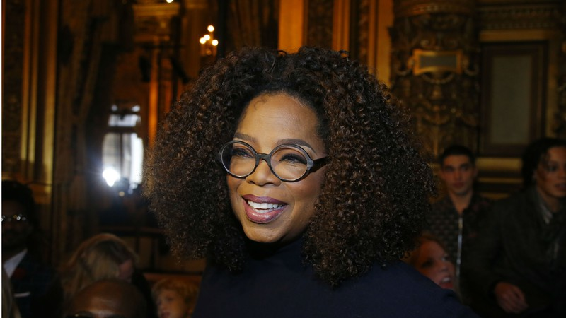 Oprah Winfrey explica porque apoia acusadores de Michael Jackson