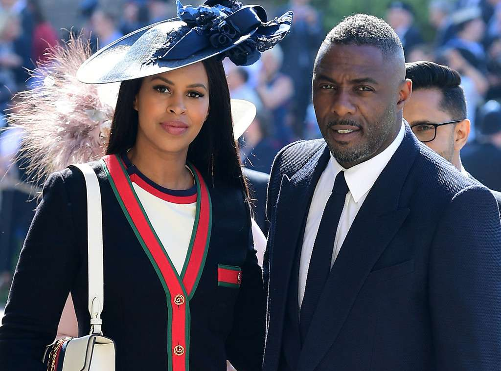 Idris Elba se casa com Sabrina Dowhre no Marrocos com direito a cerimônia luxuosa e três dias de festa; veja as fotos!