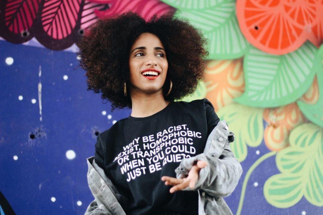 Larissa Dias (Foto: Arquivo pessoal)