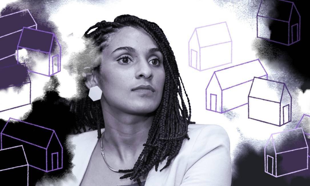 'A arquitetura é branca, elitista e machista'