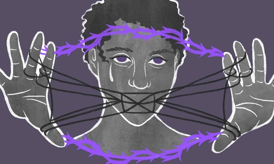 Mulheres surdas não conseguem denunciar violência doméstica por falta de intérpretes