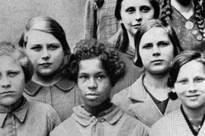 Foi a partir de uma fotografia que a cineasta britânica se interessou em contar a história dos negros na Alemanha (Foto: Biblioteca do Congresso Americano)