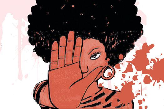 Uma mulher é vítima de feminicídio a cada 5 dias no RJ, revela Dossiê Mulher