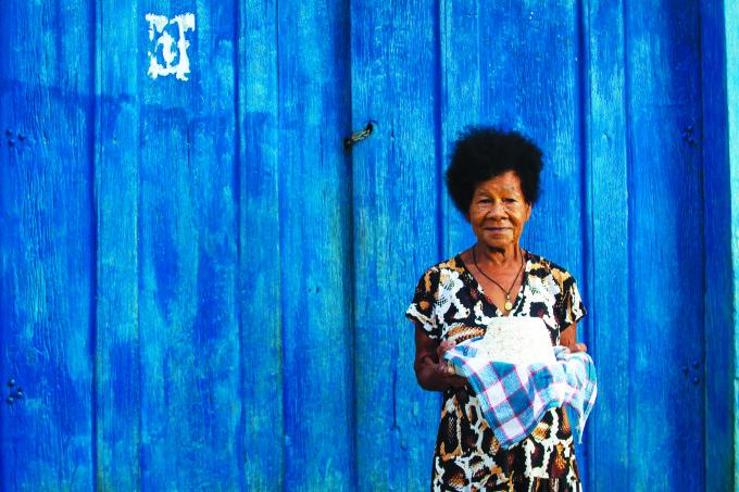A história de luta e força das mulheres do quilombo de Ivaporunduva