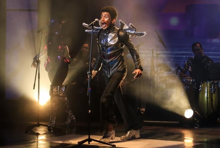 'Cultura negra é o pilar da nossa formação cultural' diz Ícaro Silva