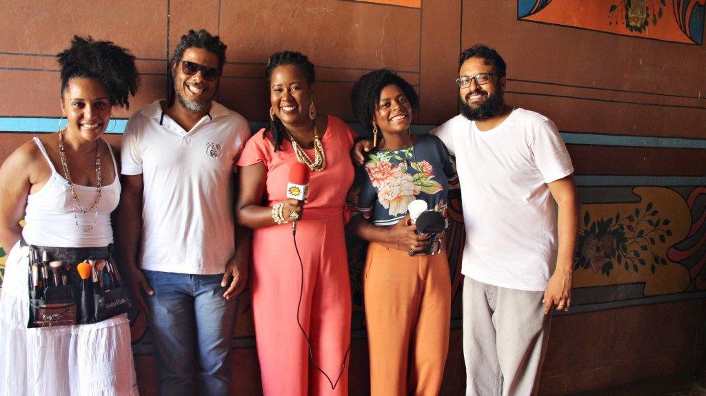 Bahia ganha programa sobre afro-empreendedorismo na TV aberta