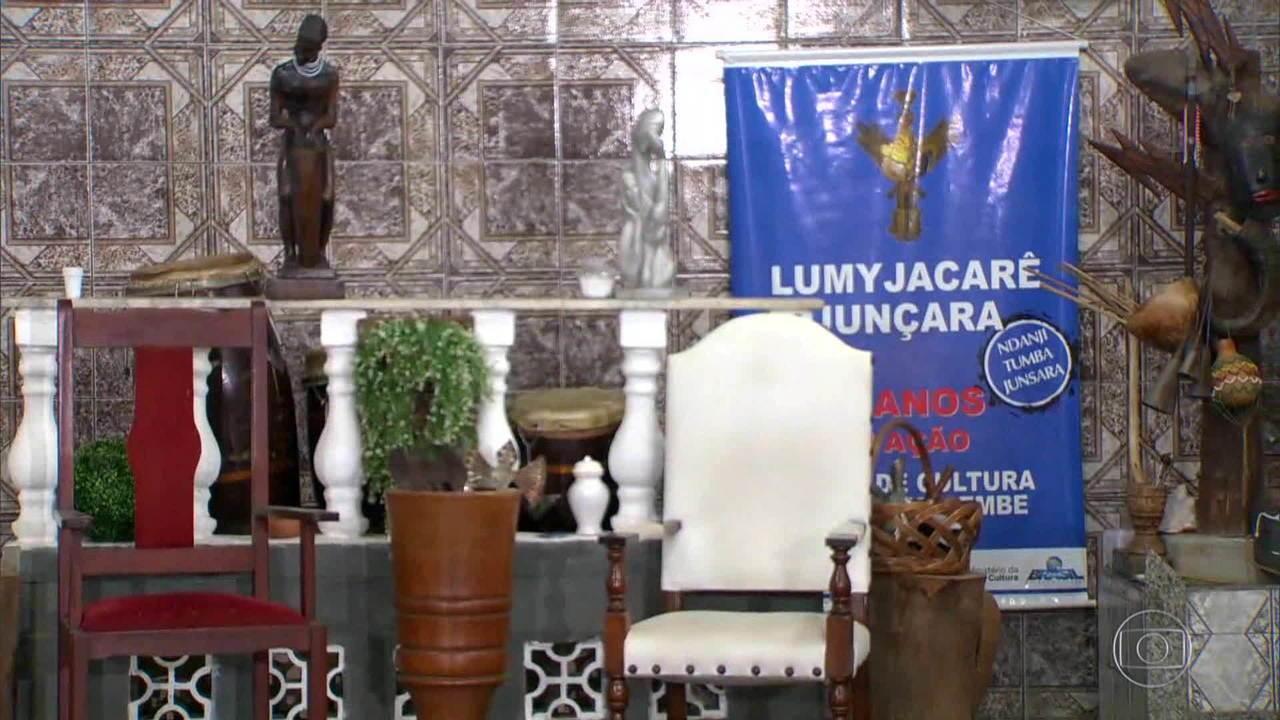 Traficantes dão ordem para fechar terreiros na Baixada Fluminense