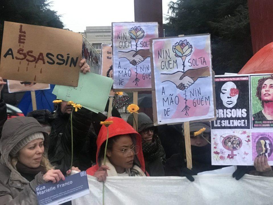 Relatores da ONU pedem acesso ao Brasil para examinar execuções e milícias