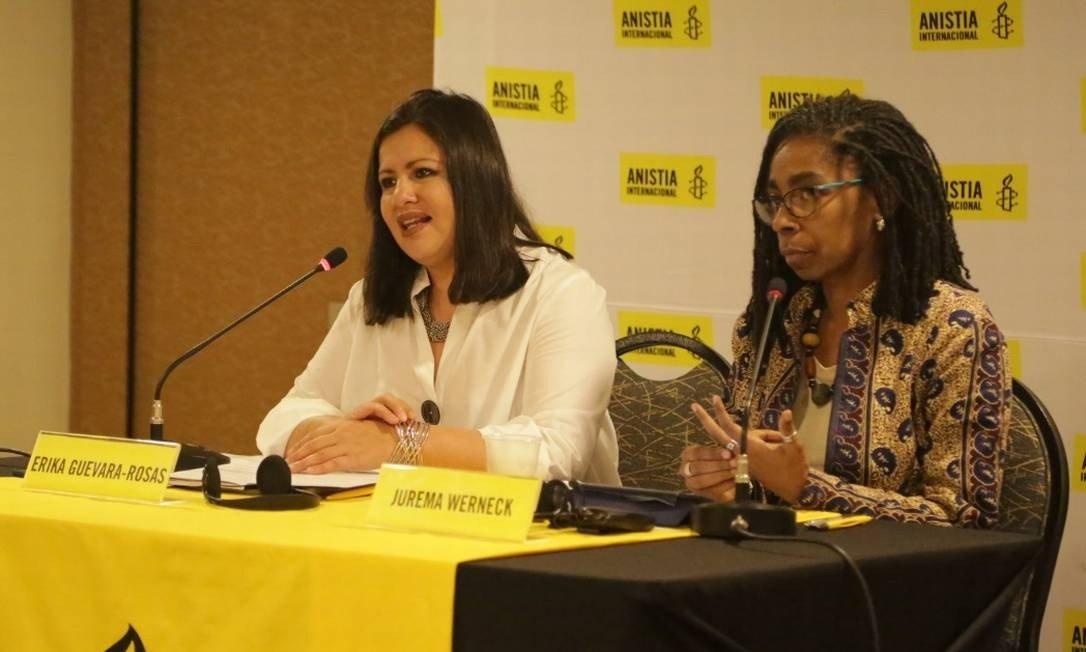 Em carta a Bolsonaro, Anistia Internacional diz que decreto das armas pode aumentar homicídios