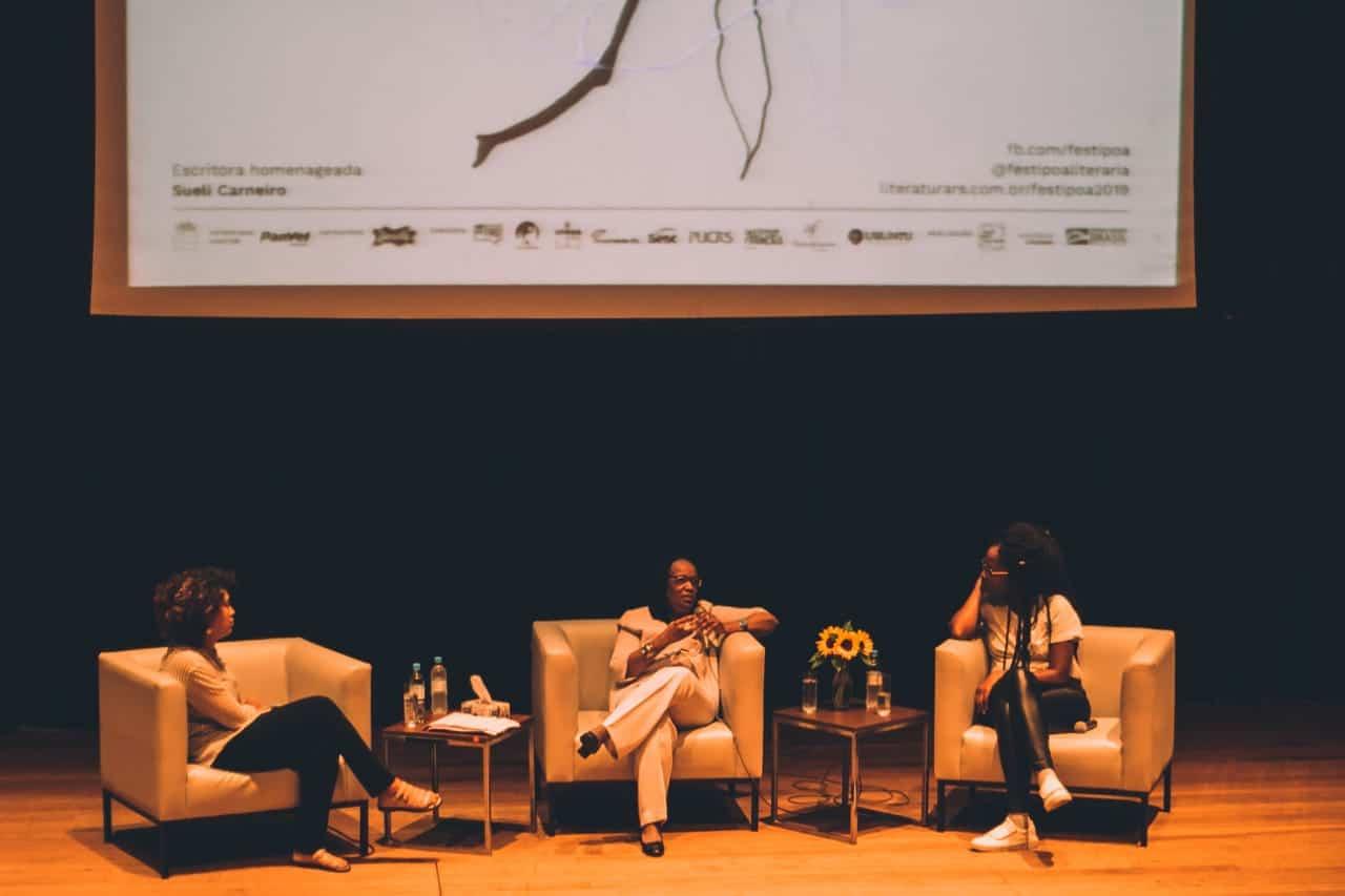 Sueli Carneiro: 'Organizem-se, porque não há mais limite para a violência racista'