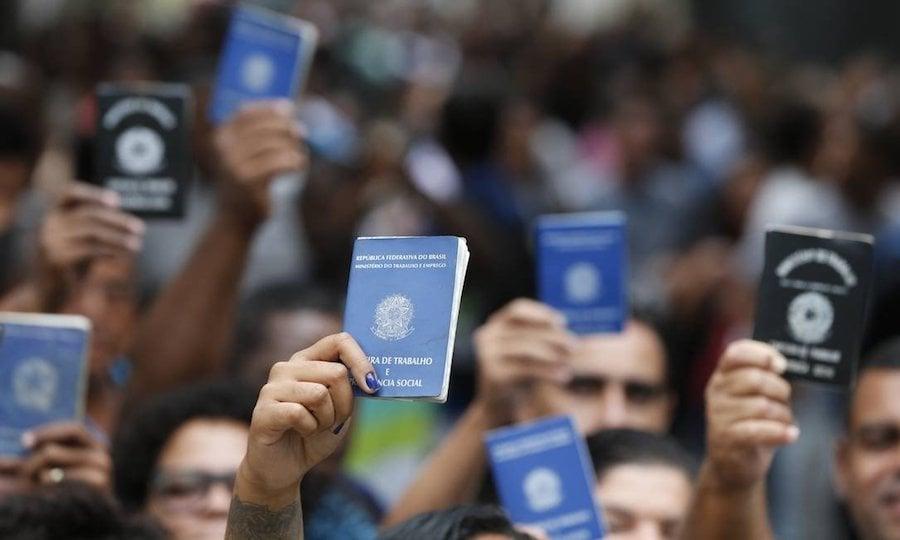 Racismo estrutural: Desemprego entre negros é maior que a média nacional