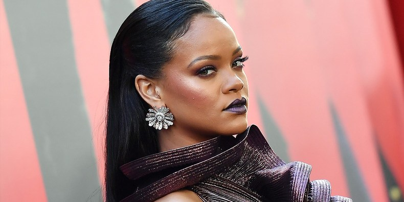 Rihanna (Foto: ANGELA WEISS/AFP/Getty Images)