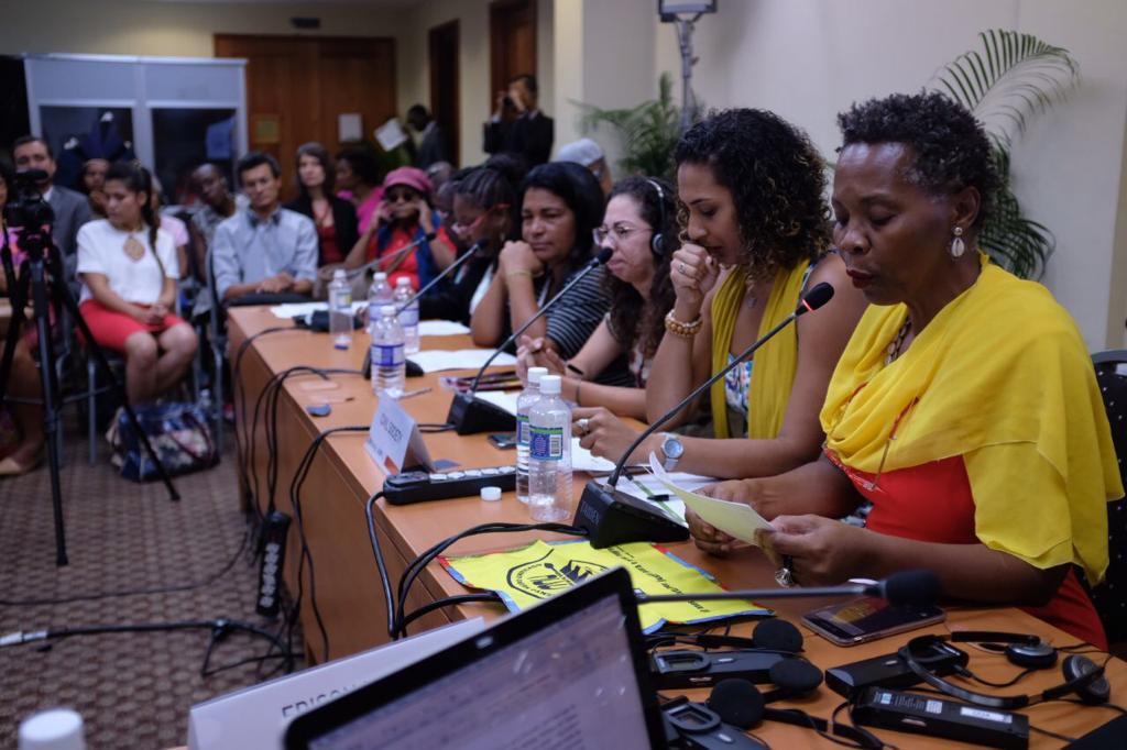 Movimento Negro denuncia governador de São Paulo na Comissão Interamericana de Direitos Humanos