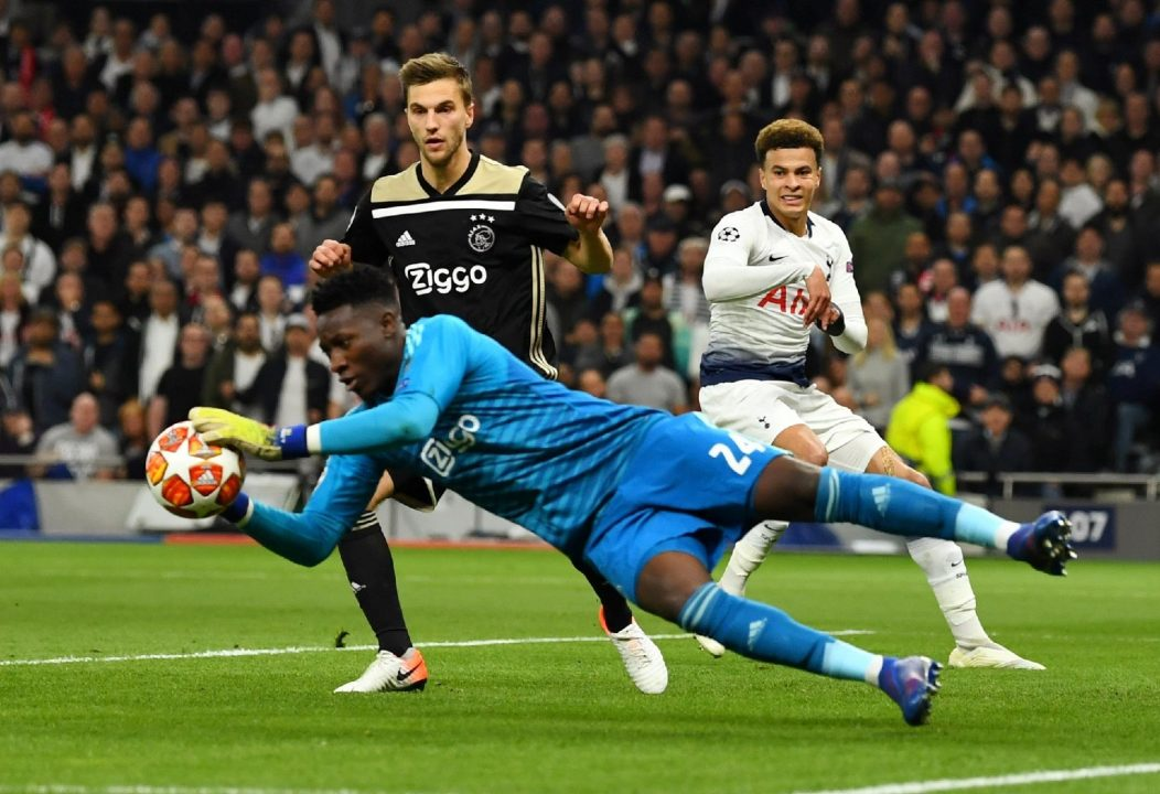 Onana, do Ajax, sobre racismo: