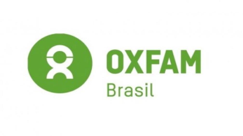 Oxfam Brasil contrata Assistente de Programas