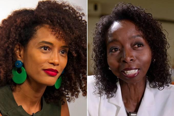 Setecentos motivos para desejar que o filme de Taís Araújo sobre a Doutora Joana D'Arc Félix aconteça