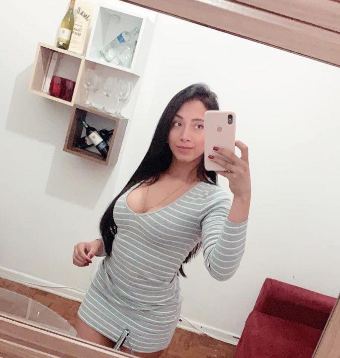 Larissa Rodrigues, transexual morta a pauladas em bairro nobre de São Paulo