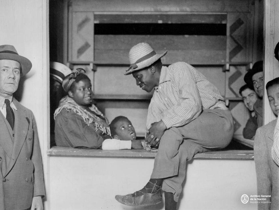 Por que a escravidão foi praticamente apagada da história de Chile e Argentina: 'Aqui não há negros'