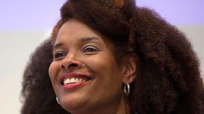 Marijuana Pepsi, a mulher que desafiou bullying por causa de nome