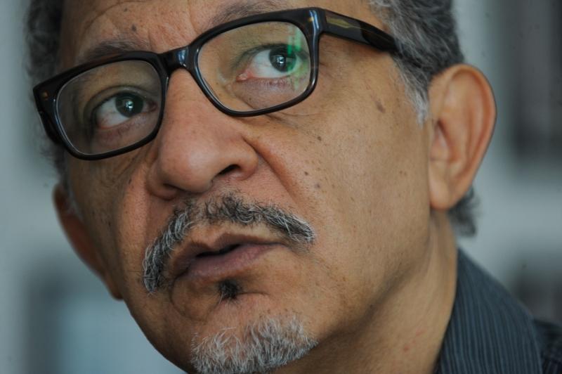 Cineasta e roteirista Joel Zito Araújo fala na ABL sobre 'O negro no cinema brasileiro'