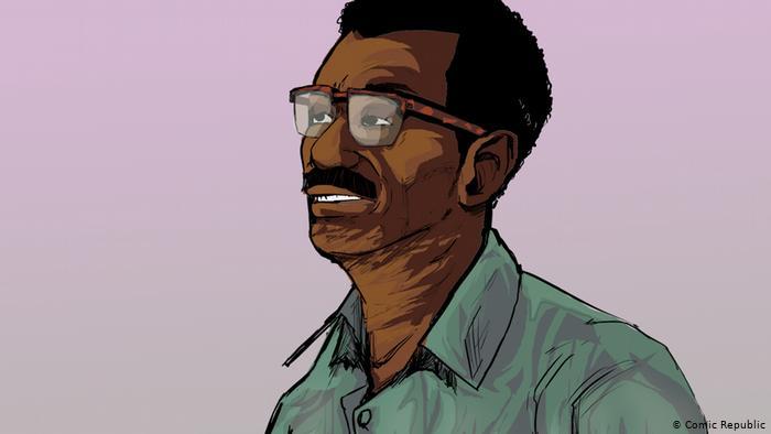Ouvindo a voz da filosofia africana