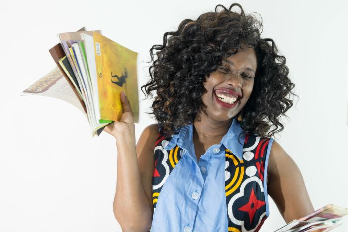 'Não podemos construir uma geração futura com ódio e afastamento', diz pernambucana criadora do Caçando Estórias