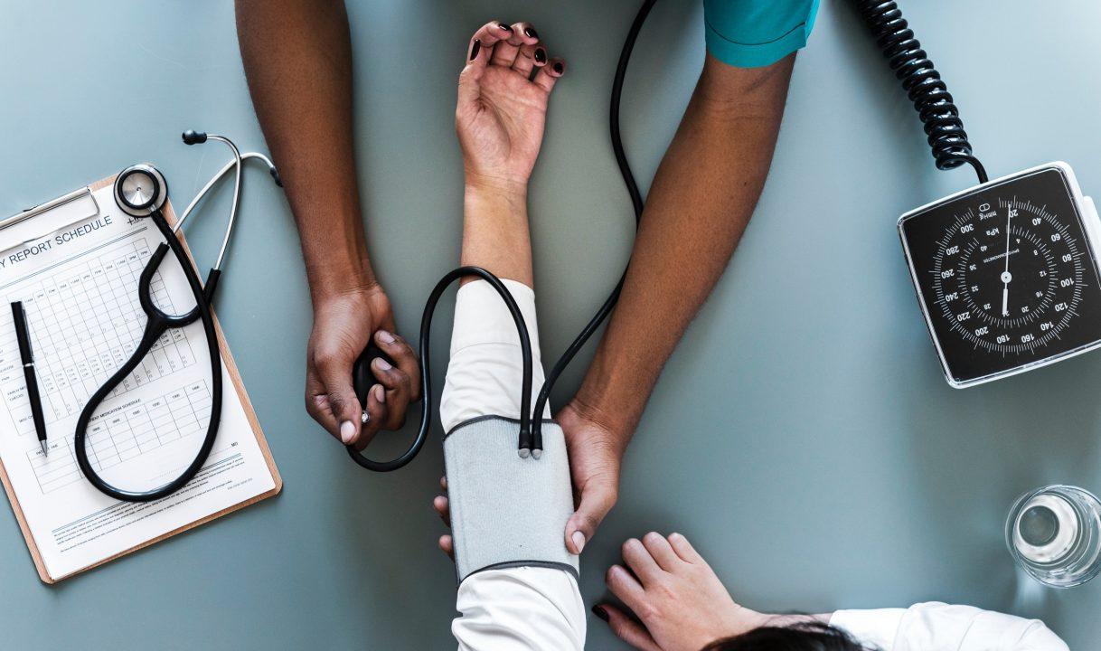 A gravidade da hipertensão entre pessoas negras