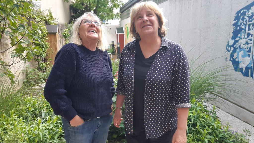 """Babayagas: Conheça o """"anti-asilo"""" feminista que revoluciona visão da velhice na França"""