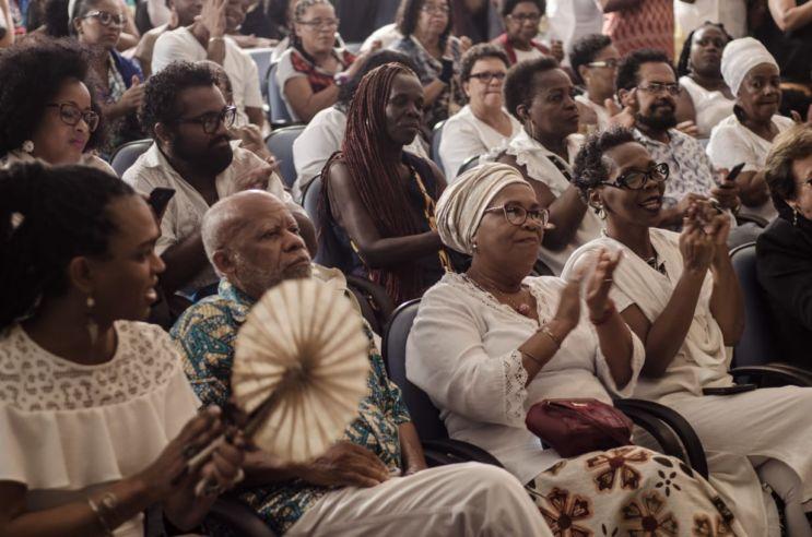 #BrasilSemRacismo – Seminário Nacional é aberto em Salvador em evento lotado!