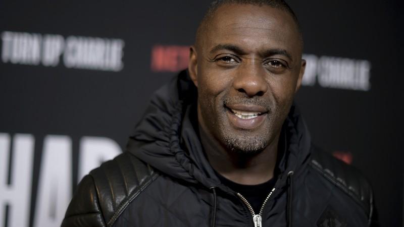 Racismo tirou a vontade de Idris Elba em ser James Bond nos cinemas: