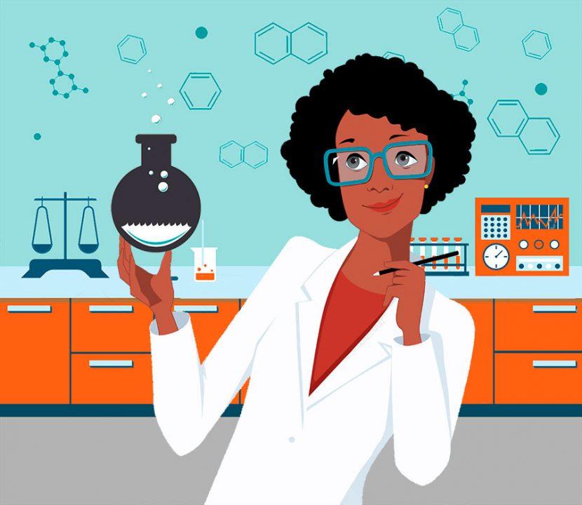 4 perfis no Instagram sobre mulheres na ciência para seguir já