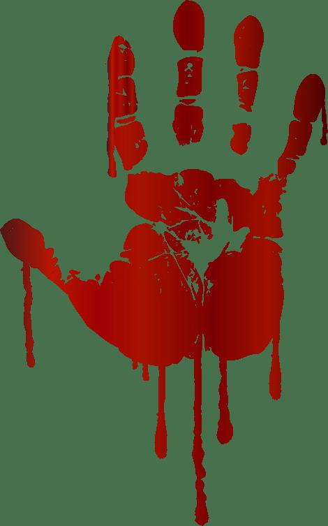 Violência tem cor