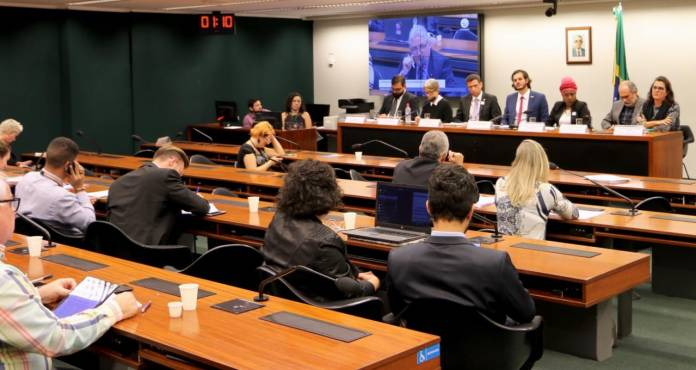 Omissão do Estado na proteção de defensores dos direitos humanos é uma sentença de morte, afirmam ativistas em audiência pública