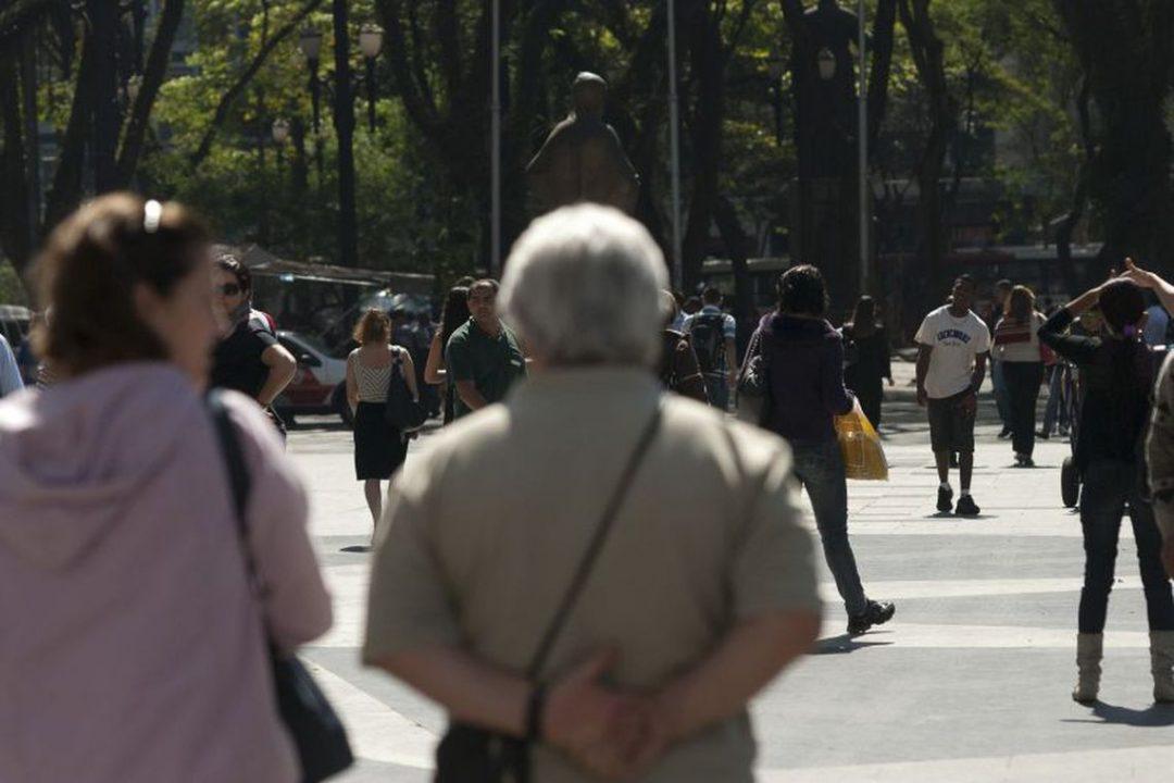 Número de denúncias de violência contra idosos aumentou 13% em 2018