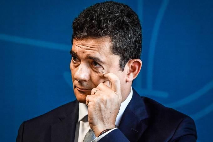 Estadão abandona Moro e defende, em editorial, sua renúncia imediata