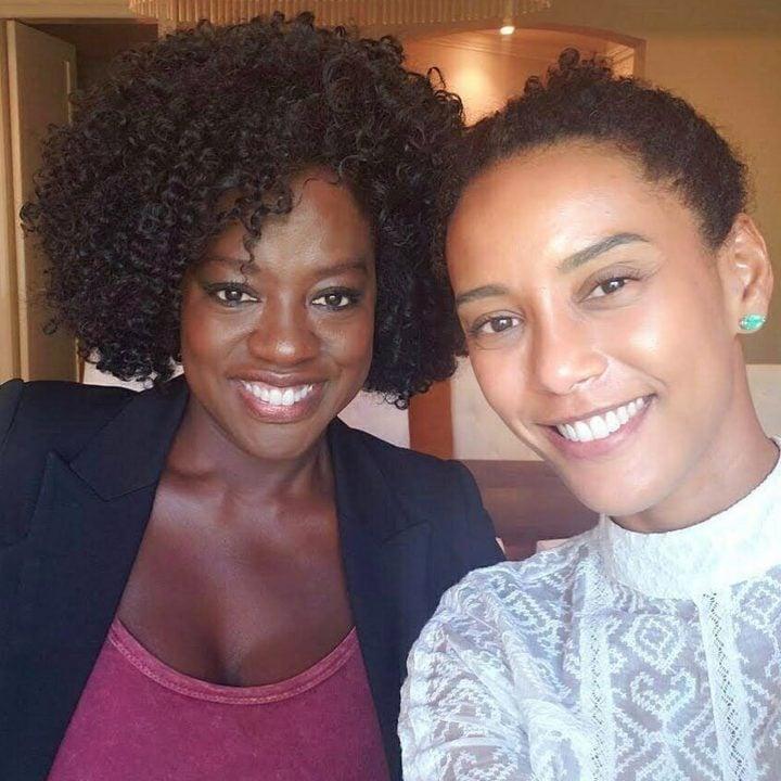 Taís Araújo fala sobre encontro com Viola Davis: 'Um dos momentos mais importantes da minha vida'