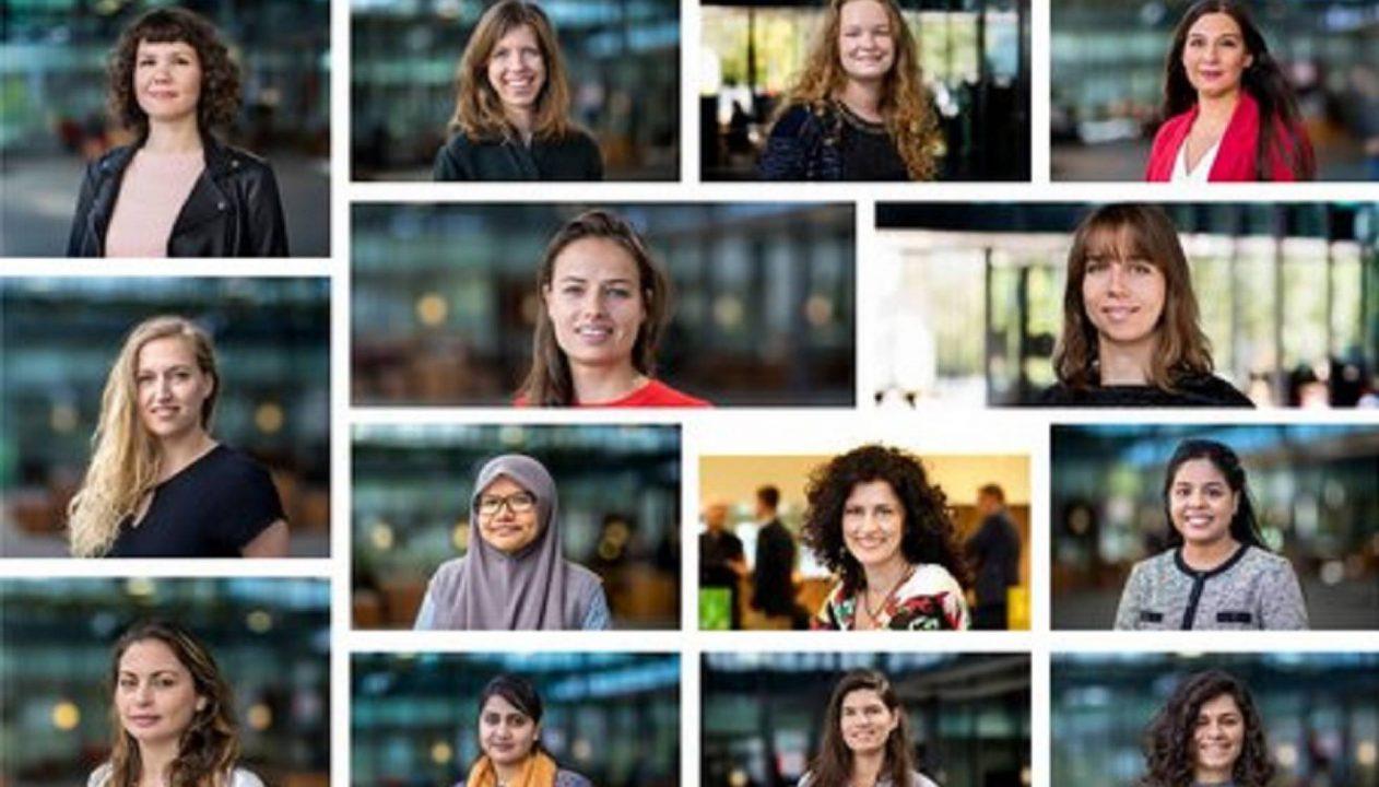 A universidade holandesa que só contratará mulheres