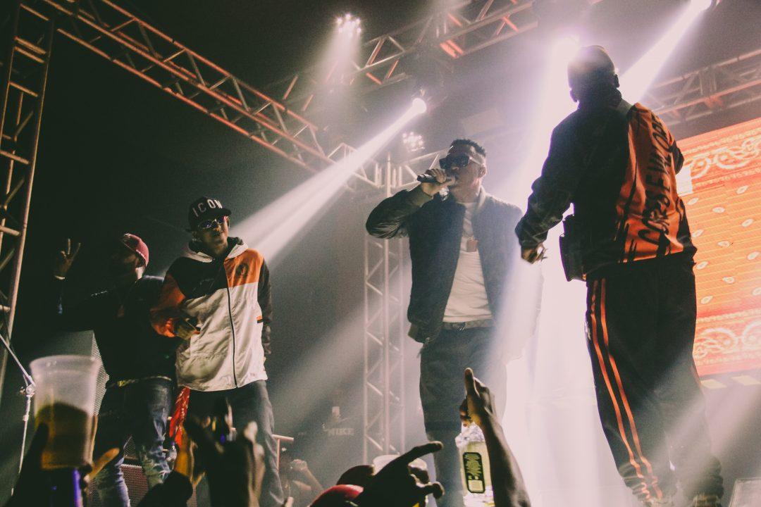Racionais MC's: revolução do Rap nacional em 30 anos de história