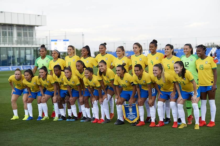 Copa do Mundo Feminina deixa legado para meninas e jovens mulheres no Brasil