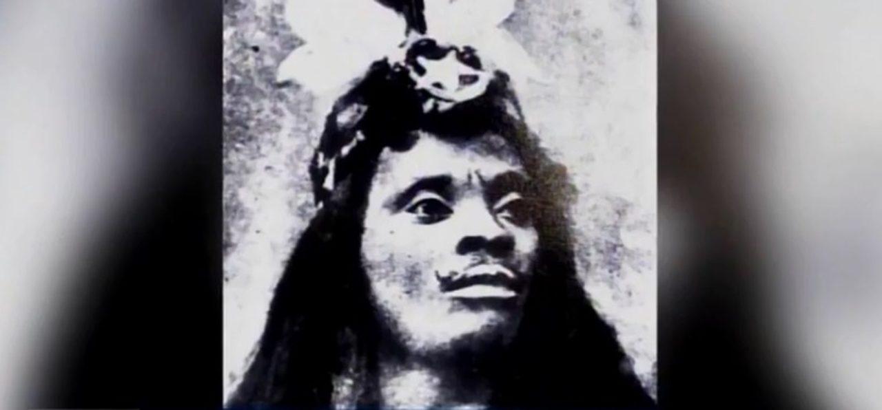 Benjamim de Oliveira nasceu em Pará de Minas em 1870 — Foto- Reprodução:TV Integração